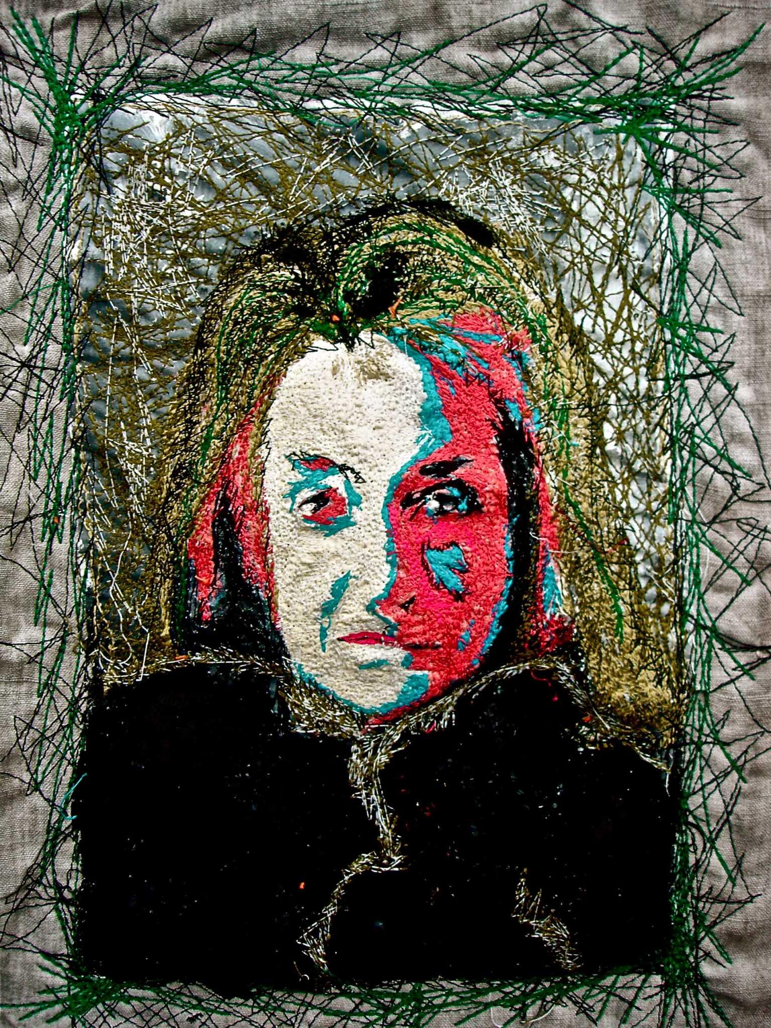 Ceres Franco portrait